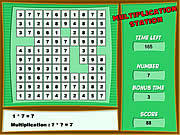 Giochi con le Tabelline - Multiplication Station